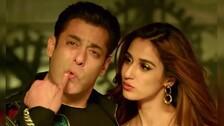 Salman Khan's Radhe Song Seeti Mar Soars New High As Group Of Doctors Dance On Beats