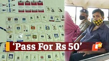 Fake 'lockdown passes': Bhubaneswar man arrested for selling fake IDs