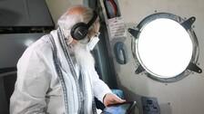 PM Modi To Visit Cyclone-Hit Areas Of Odisha Tomorrow