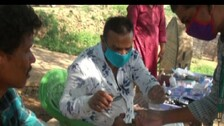Andhra's Mobile Health Clinic Provides Free Services In Kotia