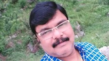 Another Son Of Late MP Raghunath Mohapatra Succumbs To Covid-19