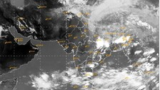 Will Cyclone Yaas Come Odisha Way? North West Movement Holds The Key!