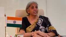 FM Sitharaman Asks CCI To Take Extra Care & Ensure Market Processes Are Not Undermined