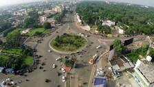 'Well Planned City' Bhubaneswar Needs Regeneration To Retain Tag