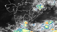 Cyclone Yaas Big Breaking: ECMWF Changes Landfall Place, Know The Odisha Districts To Be Hit