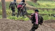 Visakhapatnam Encounter: 6 Maoists Gunned Down In Andhra Pradesh