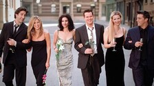 Friends The Reunion: When And Where Can You Watch It In India