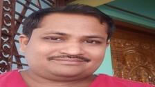Ex-MLA Naveen Nanda's Son Passes Away