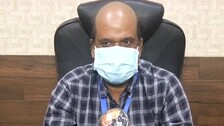 Next 5-7 Days Very Crucial To Check Covid-19 Spread In Odisha, Says Top Health Expert