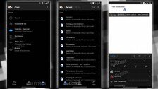 Microsoft Office For Android Gets Dark Mode