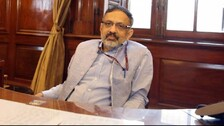 Cyclone Yaas: Cabinet Secy Gauba Stresses For Timely Measures For Zero Loss