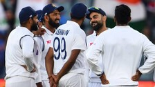 WTC Final: India Could Begin Practice After 3-day Hard Quarantine In England