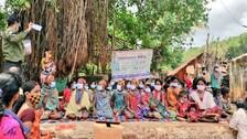 Covid Containment Measures Hit Lives Of Malkangiri Bondas
