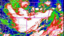 Cyclone Yaas: Low Pressure Turns Well-Marked, NDRF Teams Dispatch Ordered