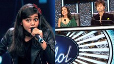 Indian Idol 12: Fans Slam Shanmukhapriya, Ask Makers To 'Kick Her Out'