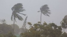 'Cyclone Yaas' Likely To Make Landfall Between Between Paradip & Sagar Island: IMD DG