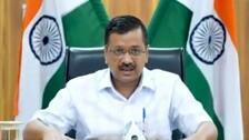 Delhi Lockdown Extended Till May 31 Despite Declining COVID Figures