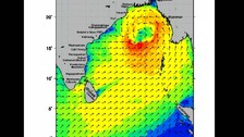 Cyclone Yaas Landfall Prediction Post Depression Formation: 3 Models Say West Bengal, 1 Bet On Odisha