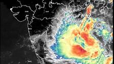 Big Breaking: Cyclone Yaas Heading Towards Paradip, Kendrapada To Be Worst Hit