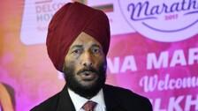 'Flying Sikh' Milkha Singh Hospitalised After Testing Covid Positive