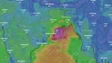 Cyclone Yaas Likely To Make Landfall Close To Dhamra In Odisha: IMD Chief