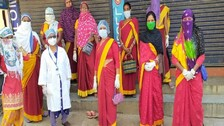 Covid 19: Rs 50 Lakh Aid To Kin Of Deceased Anganwadi Workers, Helpers And Supervisors In Odisha