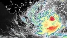 Cyclone Yaas Landfall Will Be Near Bhitarkanika National Park: JTWC, US-GSF