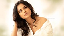 Ramya Pandian: 5 Stunning Clicks of The Most Desirable Woman on TV 2020