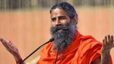 Ramdev Moves SC Against Multiple Firs Over Allopathy Comments