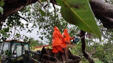 Cyclone Yaas: Odisha To Closely Monitor Evacuees, Restoration Personnel For Covid Symptoms