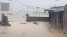 Cyclone Yaas: No Flood In Subarnarekha, Says Top Odisha WRD Official
