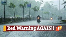 After Cyclone Yaas Landfall, Odisha Issues Red Warning For 9 Districts