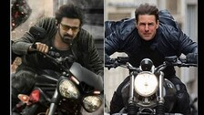 Prabhas In Mission Impossible 7; Allu Arjun Hits New Milestone