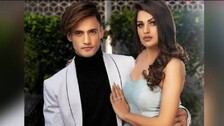 Bigg Boss Contestants Asim Riaz, Himanshi Khurana Are Lucky Charm For Each Other