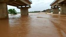 Cyclone 'Yaas' Aftermath: Baitarani In Spate, Others Flowing Below Danger Mark  B