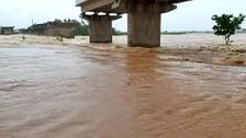 Cyclone Yaas-Induced Rain In Jharkhand Triggers Flood-Like Situation In Subarnarekhaha