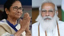 West Bengal CM Mamata Banerjee Skips PM Modi's 'Yaas' Review Meeting, Meets Personally