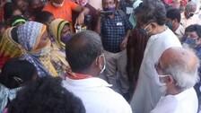 Pratap Sarangi & Jay Panda Urge Odisha Govt For Immediate Aid In Cyclone-Hit Balasore, Bhadrak