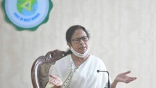 Centre Seeks Services Of West Bengal Chief Secretary, Officer To Report In Delhi On Monday