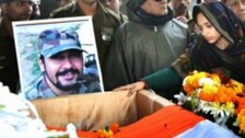 Pulwama Hero's Wife Joins Indian Army To Serve The Nation
