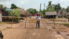 Covid-19: Three Villages In Jagatsinghpur Declared Containment Zone