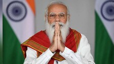 PM Modi Announces Rs 10 Lakh For Children Orphaned By COVID