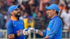Virat Kohli Surpasses MS Dhoni, Becomes More Successful Captain After 60 Tests