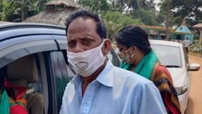 Late MLA Pradeep Maharathy's Brother Pranaya Succumbs To Covid-19