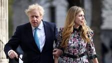UK PM Boris Johnson Weds Fiance In Secret Ceremony: Report