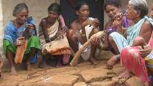 World No Tobacco Day - Tobacco Heading Tribal Women Towards Their Doom