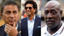 Sachin Tendulkar Regrets Not Playing Alongside Gavaskar, Sir Richards