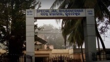 Contraband, Mobiles Found In Jharapada Jail: Chief Warder Suspended