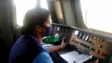 PM Modi Hails Karnataka Woman For Piloting Oxygen Express