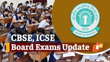 CBSE ICSE Board Exams Breaking: Cancellation Decision In 2 Days - Supreme Court Apprised During PleaHearing